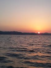 Photo: おはようございます!「太陽さま!」