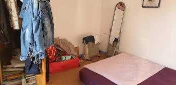 Appartement 24,58 m2