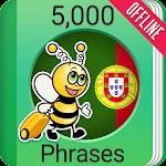 Learn Portuguese - 5000 Phrases 2.5.5