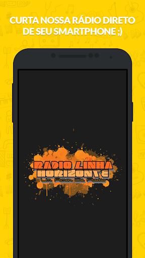 Radio Linha do Horizonte
