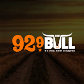 92.9 The Bull - #1 for New Country in Yakima
