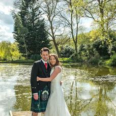 Wedding photographer Allen Blasdell (creativepics). Photo of 21.04.2017