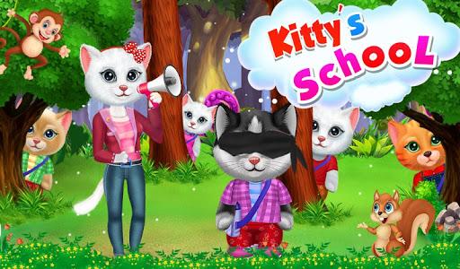 Kitty's School  screenshots 1