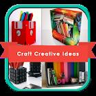 idéias de artesanato DIY icon