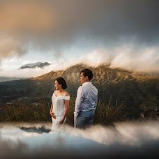 Wedding photographer Komang Frediana (duasudutphotogr). Photo of 26.07.2017