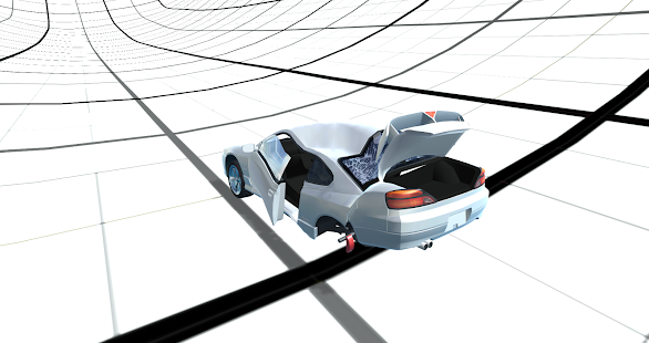 Beam Damage Engine 3.1: Car Crash Simulator- screenshot thumbnail