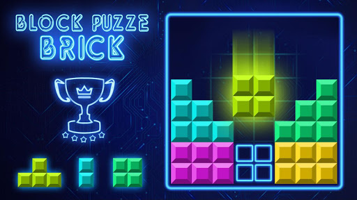 Brick Block Puzzle Classic 2020 screenshots 13