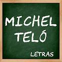 Michel Teló Letras icon