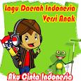 Lagu Daerah Anak Indonesia icon