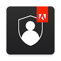 Adobe Authenticator icon