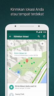 WhatsApp Messenger MOD 5