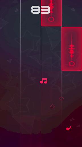 Whatever it Takes - Imagine Dragons EDM Tap Tiles 1.0 screenshots 2