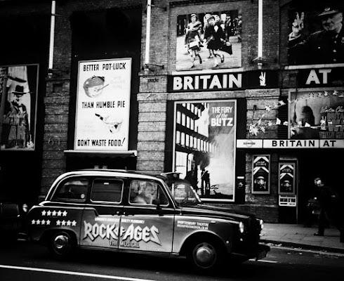 London Street di torracodino