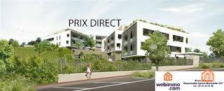 Appartement Saint-Aunès (34130)