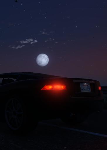 GTA 5 Cheats 1.0.0 screenshots 2