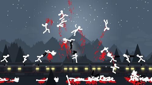 Stick Fight: Shadow Warrior Mod