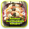 Outdoor And Camping Recipes icon