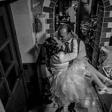 Wedding photographer oprea lucian (oprealucian). Photo of 16.04.2018
