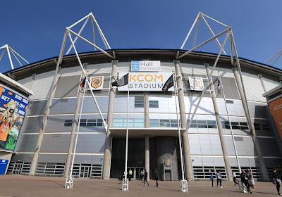 Sept buts à zéro en ... une mi-temps : Wigan a atomisé Hull City !