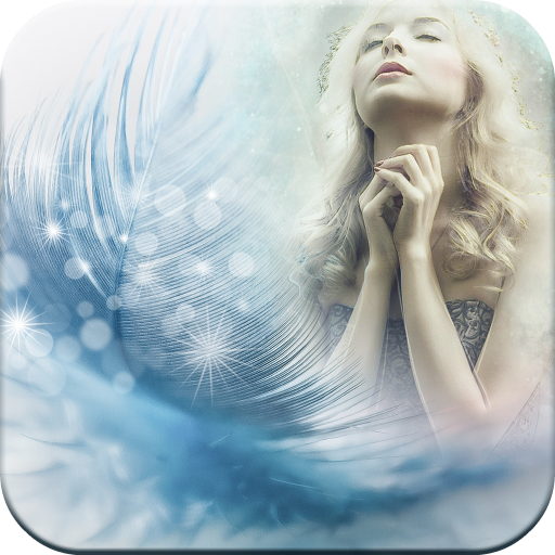 Feather Frames for Pictures Icon