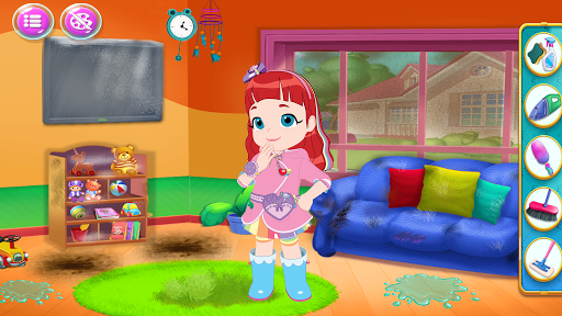 Ruby Baby Dream House 1.0.0 screenshots 4