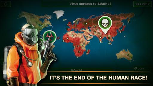 Virus Plague: Pandemic Madness 1.0.4 1