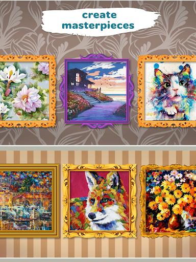 Paint Stories screenshot 14