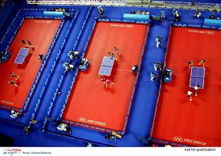 Photo: The Olympics since 1976