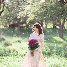 Wedding photographer Kristina Grechikhina (kristiphoto32). Photo of 11.06.2017