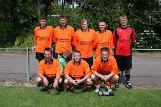 Photo: Hoofddorp United