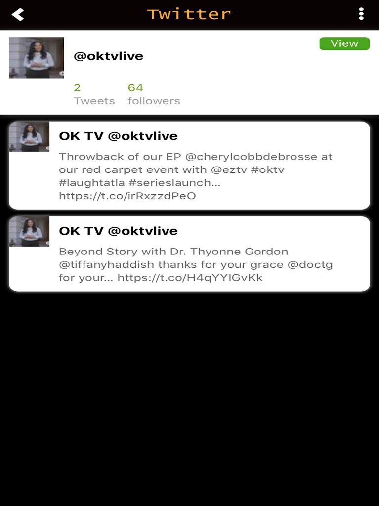 Oktv Network 1 0 Apk Download Com App Oktvopportunityknockstv Apk Free