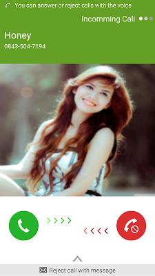 Fake Call - screenshot