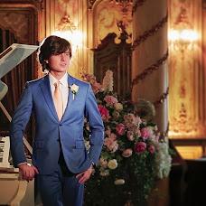 Wedding photographer Andrey Lagunov (photovideograph). Photo of 12.07.2016