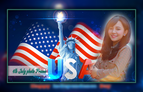 4th July Photo Frames Apps On Google Play