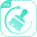 Deep Cleaner Pro - Booster & Clean icon