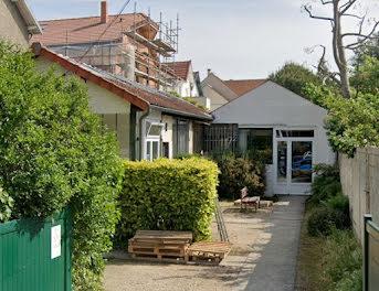 maison à Le chesnay (78)