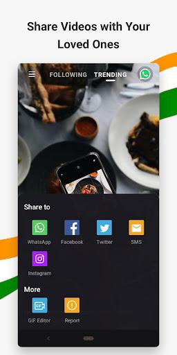 MX TakaTak- Short Video App by MX Player screenshots 3