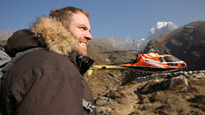 Everest Yeti Hunt thumbnail