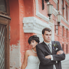 Wedding photographer Sveta Lavrenteva (LaveSveta). Photo of 23.10.2015