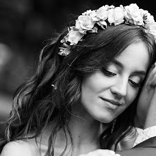 Wedding photographer Oleg Zakharchenko (photozaharol). Photo of 22.06.2016