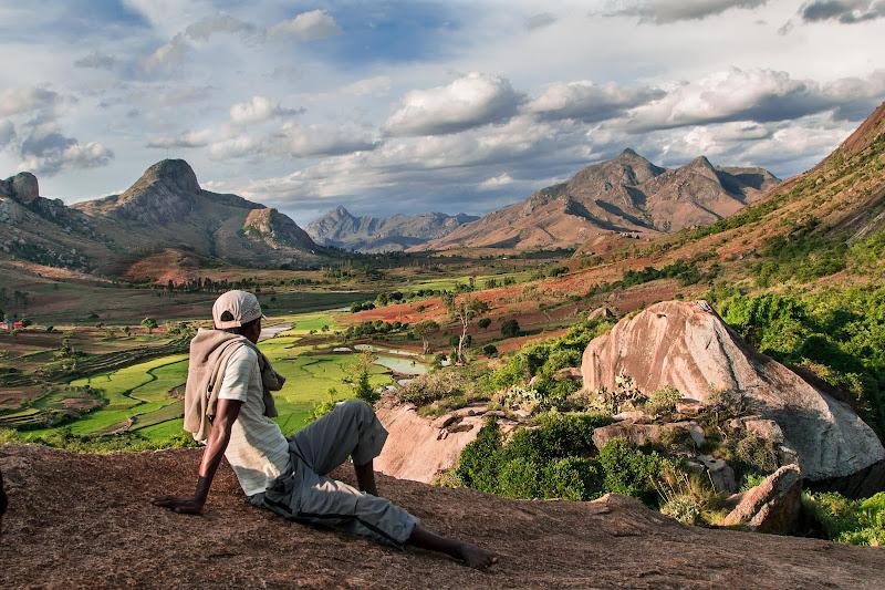 Madagascar: Saluti da Anja Community Reserve di Lultimo