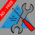 All Triangle Solver Ad-Free icon