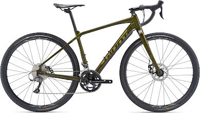 Giant 2019 ToughRoad SLR GX 3 Adventure Bike Thumb
