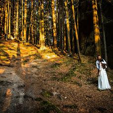 Wedding photographer Elina Tretynko (elinatretinko). Photo of 22.09.2017