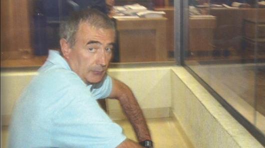 En libertad el etarra Muñoa, cómplice del asesinato de Miguel Ángel Blanco