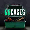 Csgo free real skins – go cases case opener icon