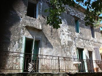 maison à Saint-Laurent-le-Minier (30)