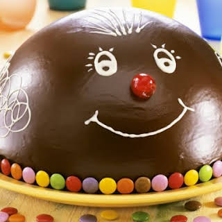 Celebration Cake for Kids.