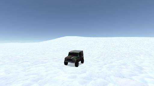 Alaska Offroad|玩賽車遊戲App免費|玩APPs