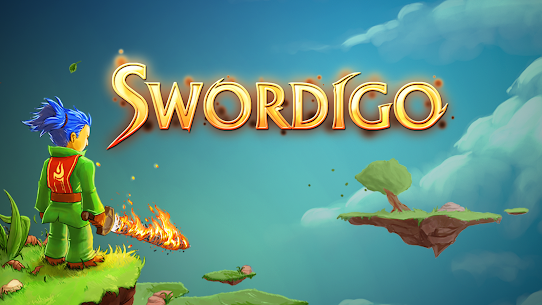Swordigo MOD Apk (Unlocked) 5